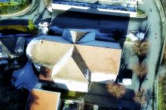 FIMI Drone Camera