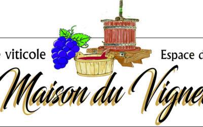 29 février – Inauguration de la Maison du Vigneron