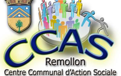 CCAS – Programme d'avril 2021
