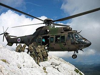 Exercice militaire d'ampleur «BACCARAT 2020» du 14 au 25 septembre 2020