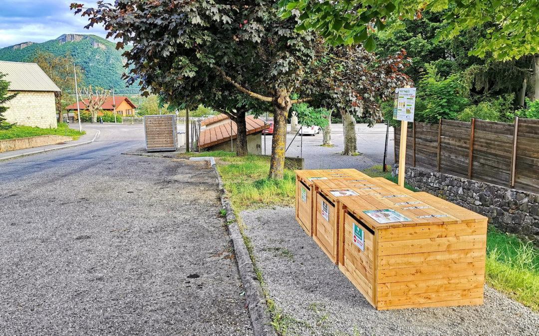 Rencontres Habitants – Composteurs (comprendre le compostage)