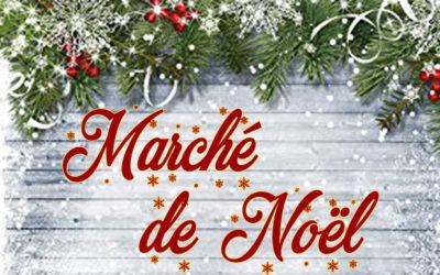 Marché de Noël de Remollon